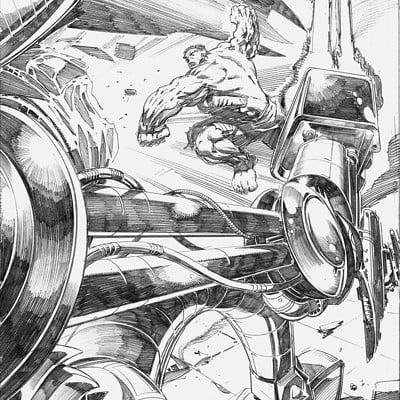 Tom mandrake hulk unchained003001