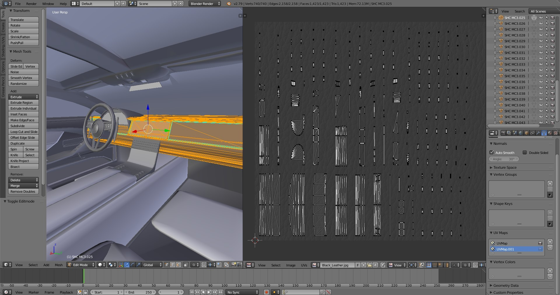 Dennis wormgoor screenshot 6