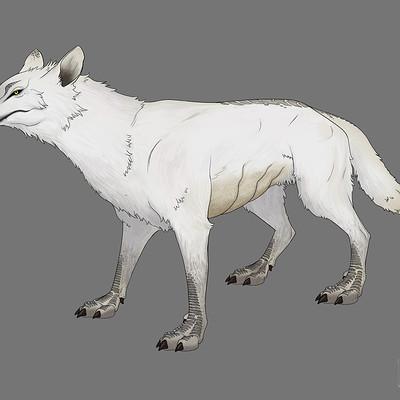John paul balmet lothwolfwhite spirit of