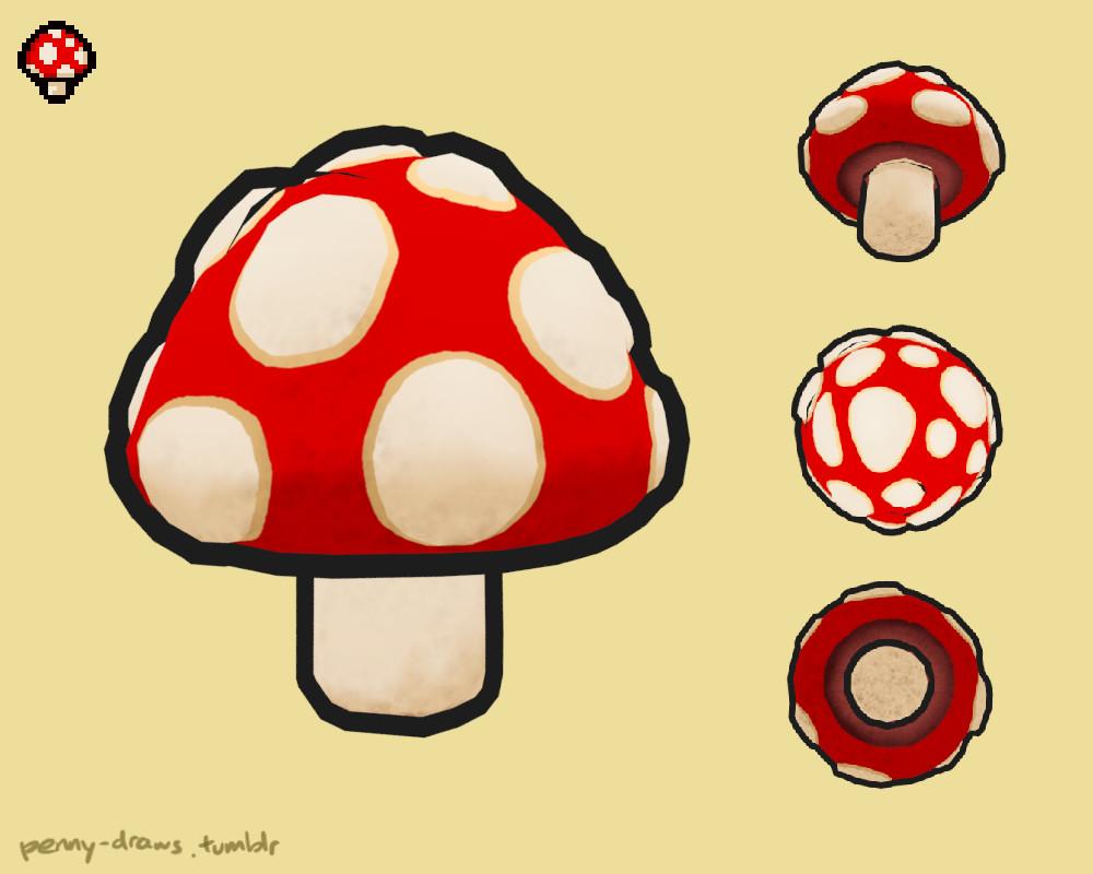 Penny wilkerson magic mushroom rot