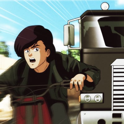Dmitry grozov anime19