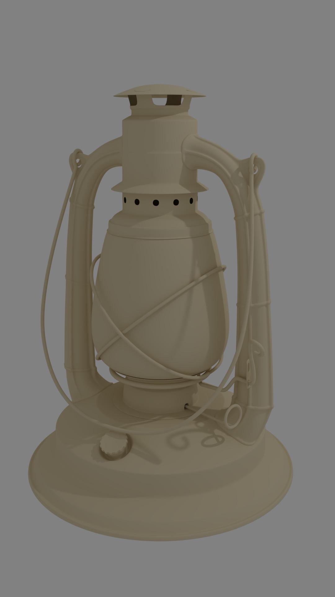 Clay version