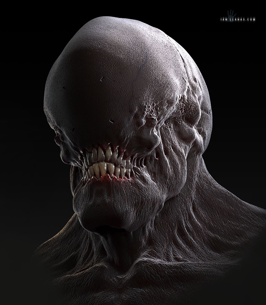 Ian llanas boneheadblack