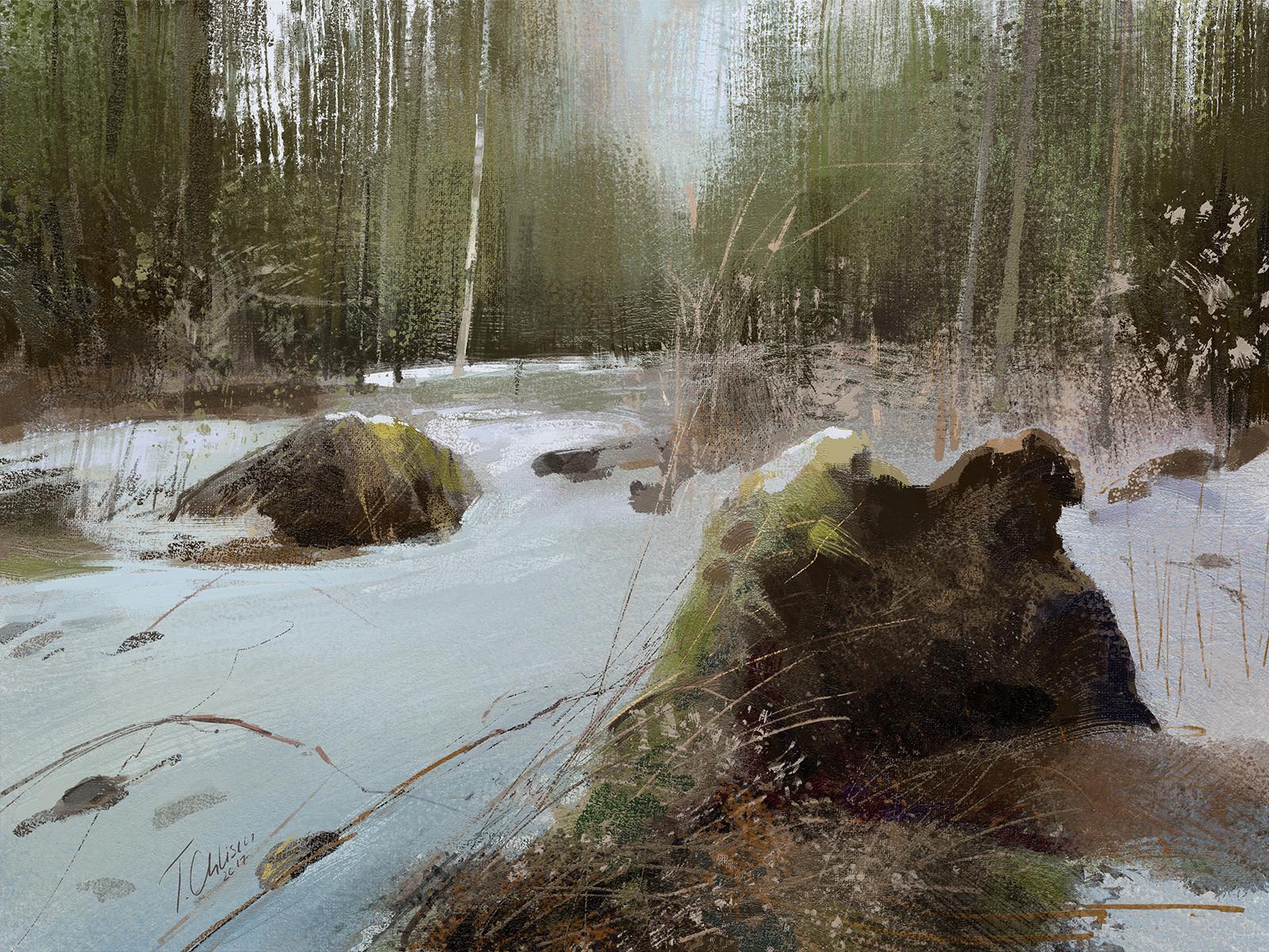Tymoteusz chliszcz landscape27 by chliszcz