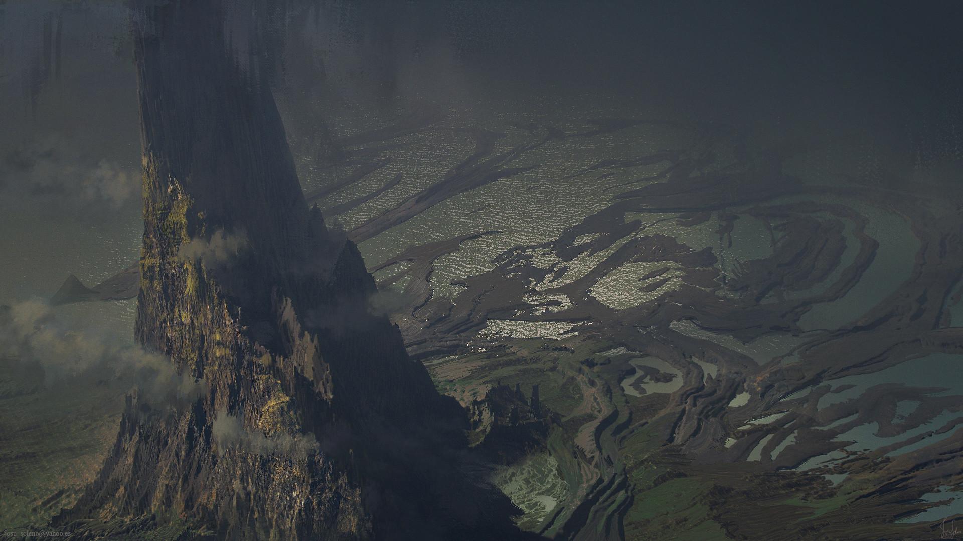 Josu solano landscape01