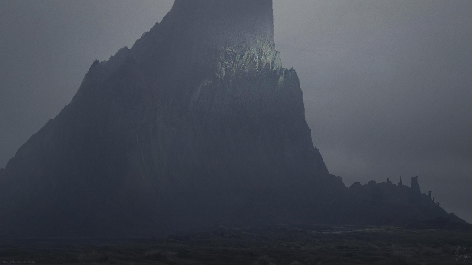 Josu solano landscape03