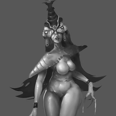 Boyan kazalov monstergirl4