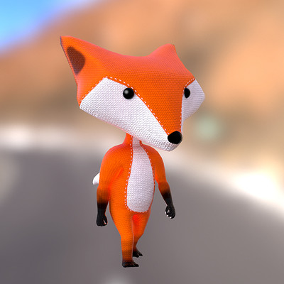 Adria bancells fox