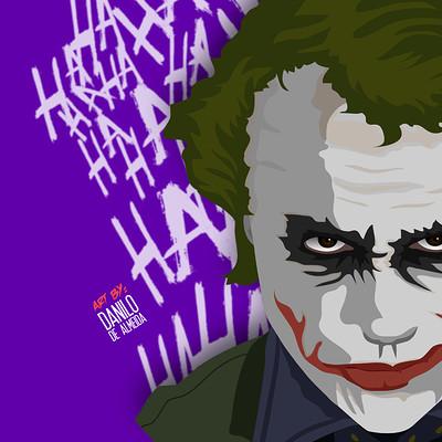 Danilo de almeida joker