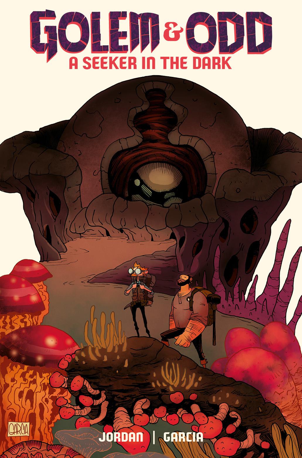 Chaim garcia golem and odd a seeker in the dark1
