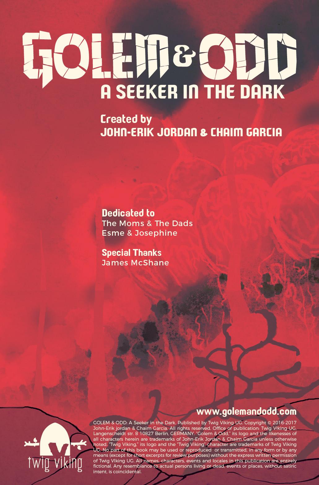 Chaim garcia golem and odd a seeker in the dark3
