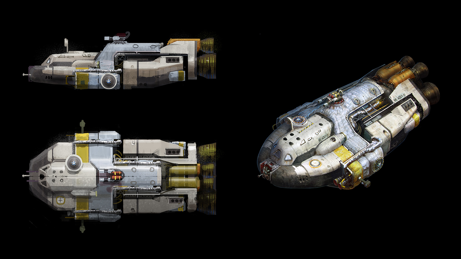 Alex twin ship 06