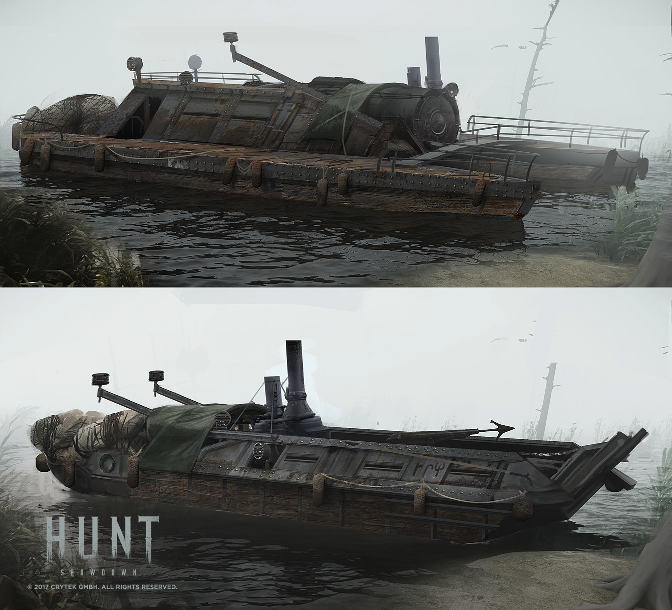 Ivo nies escapevehicle boat dev01