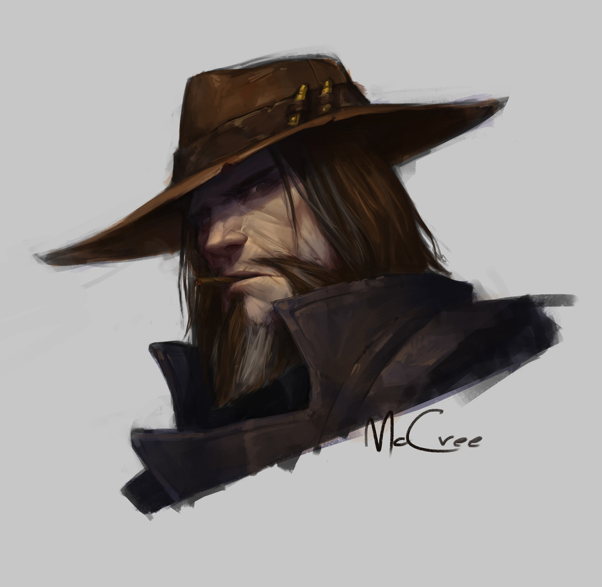 Ivan fomin old mccree