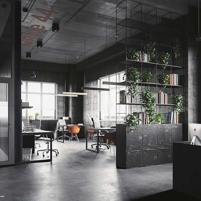 Mohsen hashemi office44 1