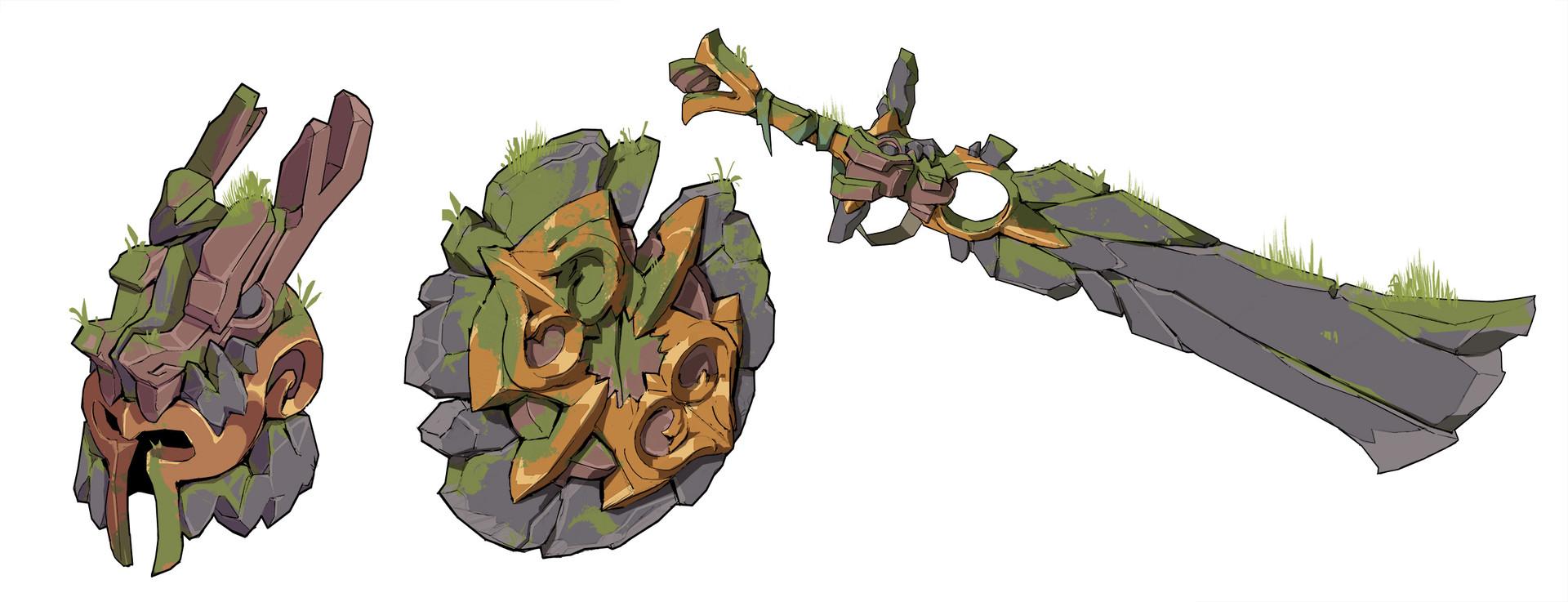 Markus lenz dragon knight gear