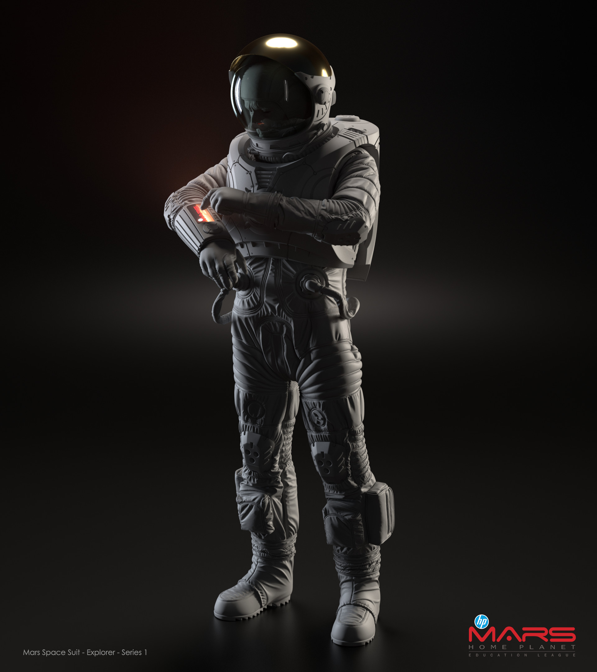 Jesus bibian jr spacesuit explorerseries 01
