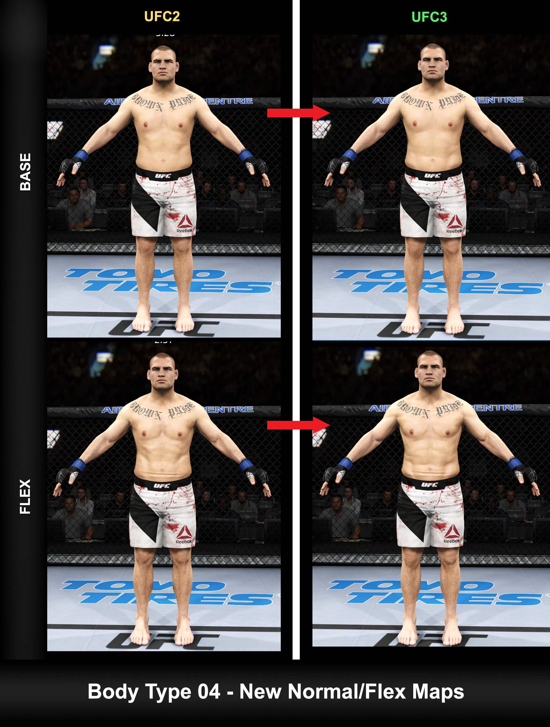 Fabricio rezende ufc3 body type 04 in game