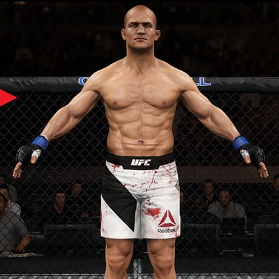 Fabricio rezende ufc3 body type 07 in game
