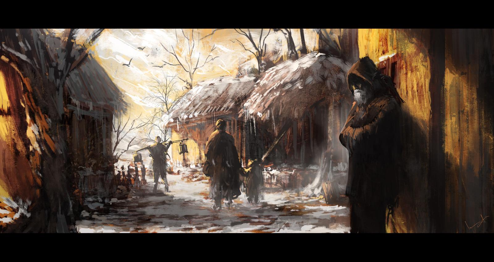 Ard Village