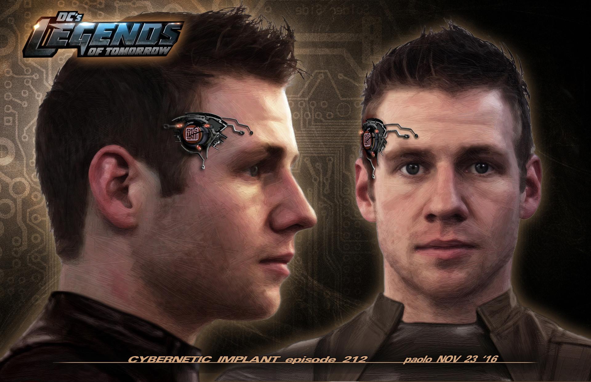 Neural Comm Link Design for Legends of DC Season 2