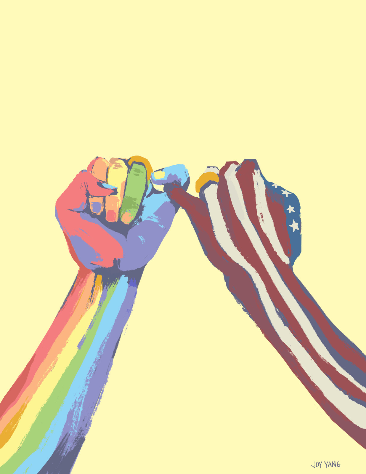 Marriage Equality in America