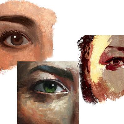 Emrullah cita brush textures