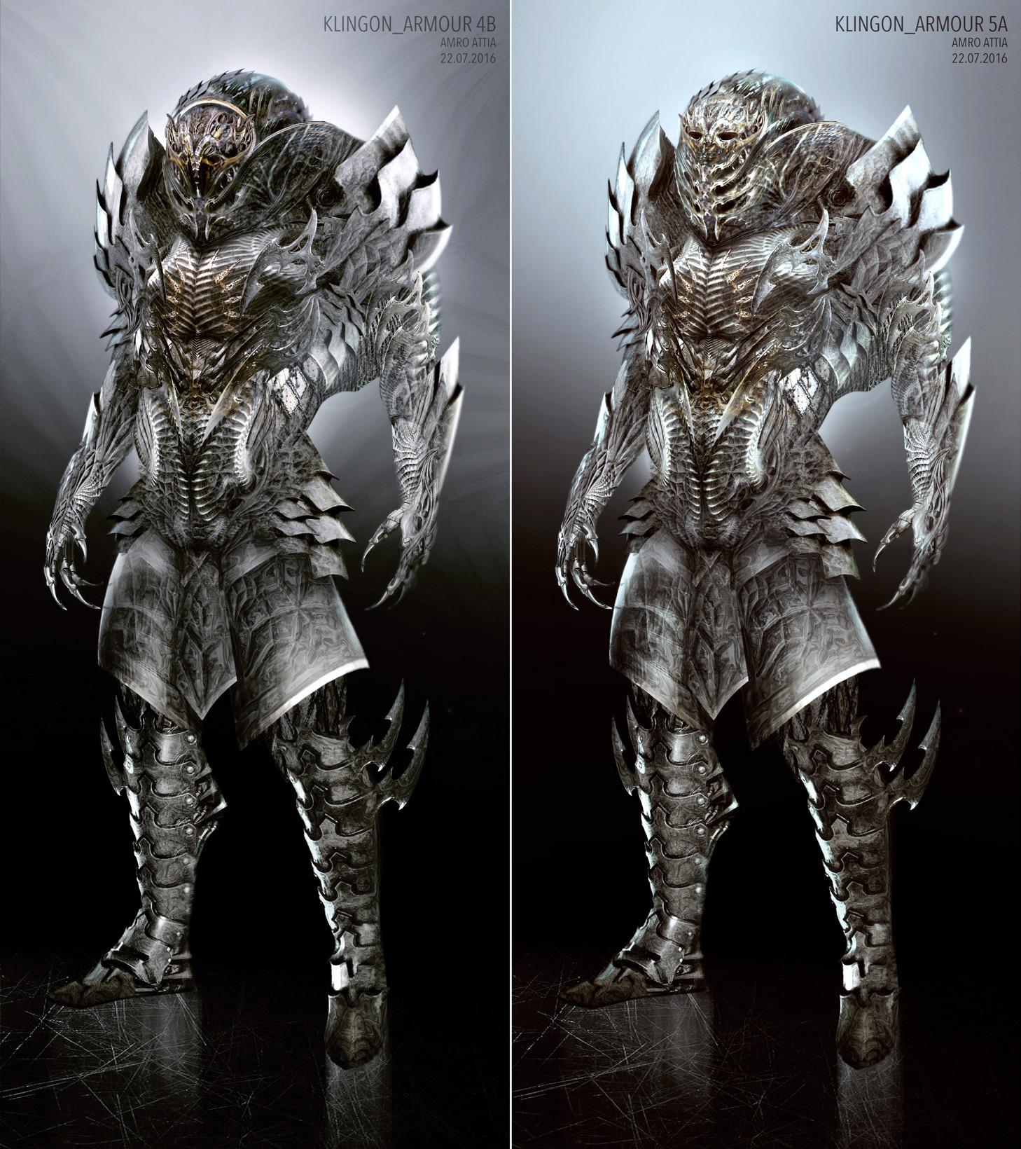 Amro attia klingon suit concept5