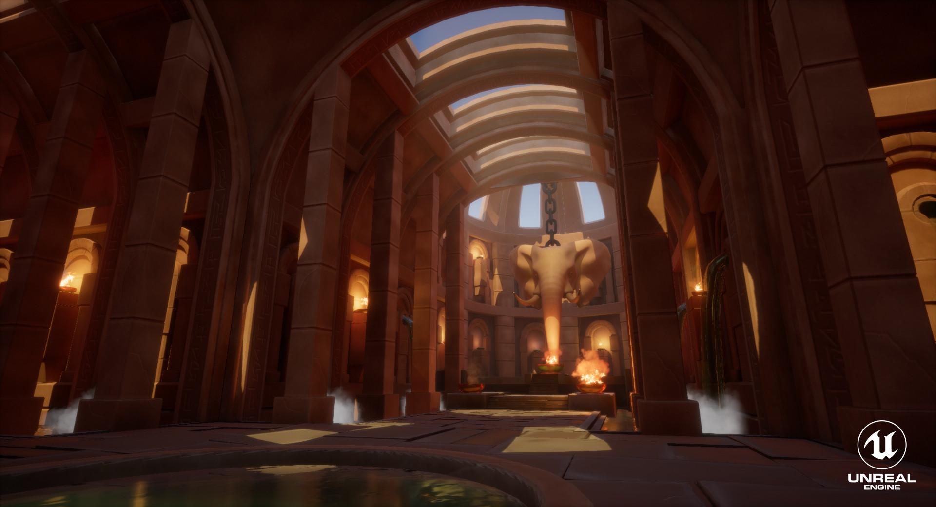 Nicolas crevier crevier nicolas temple 01