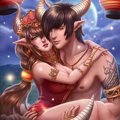 Jolene yeo zodiac ox