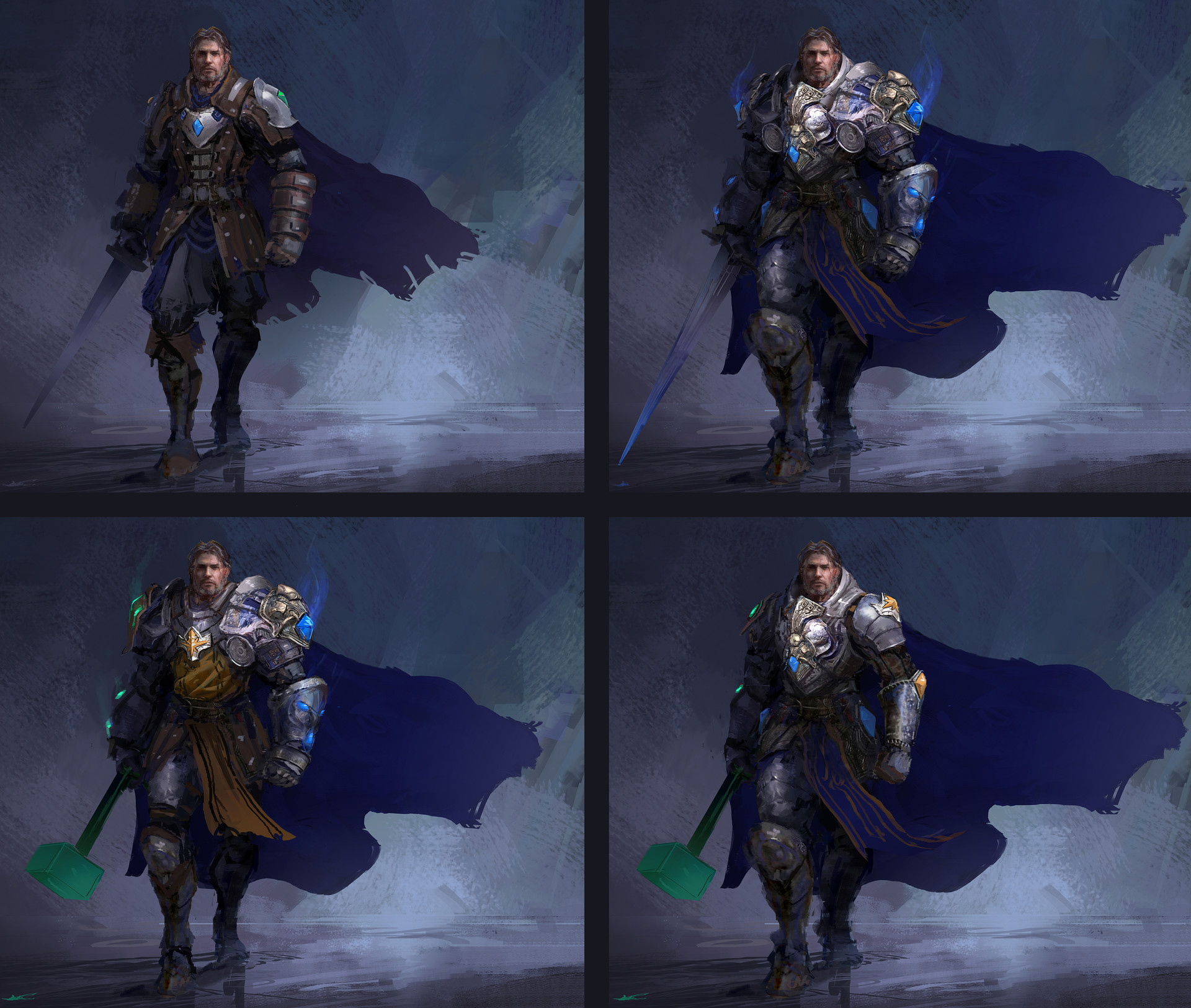 Muyoung kim prpg orthos armor progression v3 lr