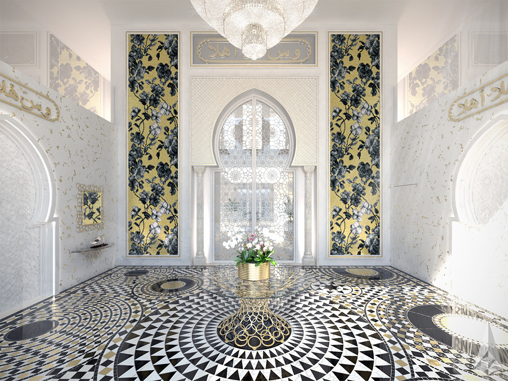 House Mascate - Oman
