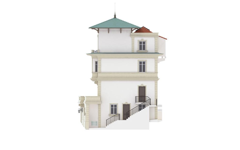 3d factory 3d factory monaco villa grace 4