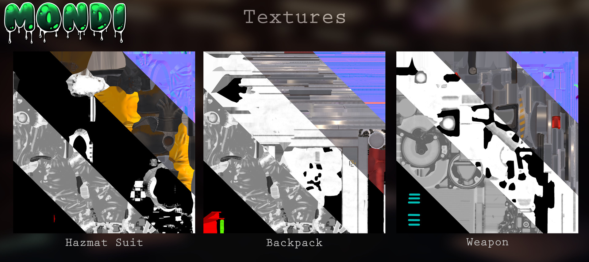 Mattias rosquist textures