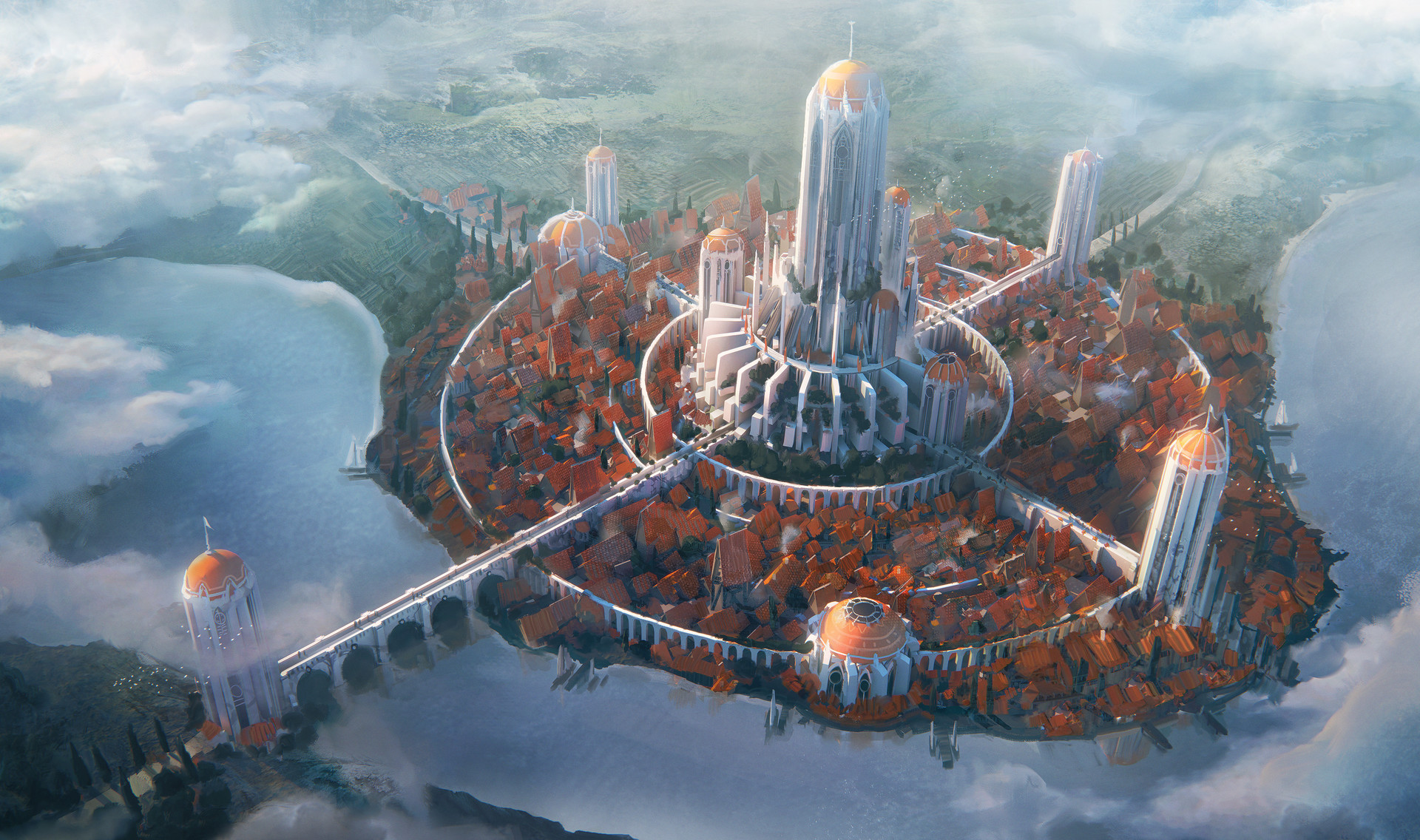Leon tukker magic city2 as