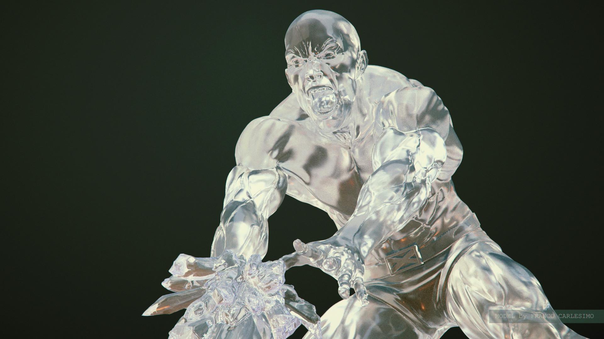 Franco carlesimo iceman comp 00006