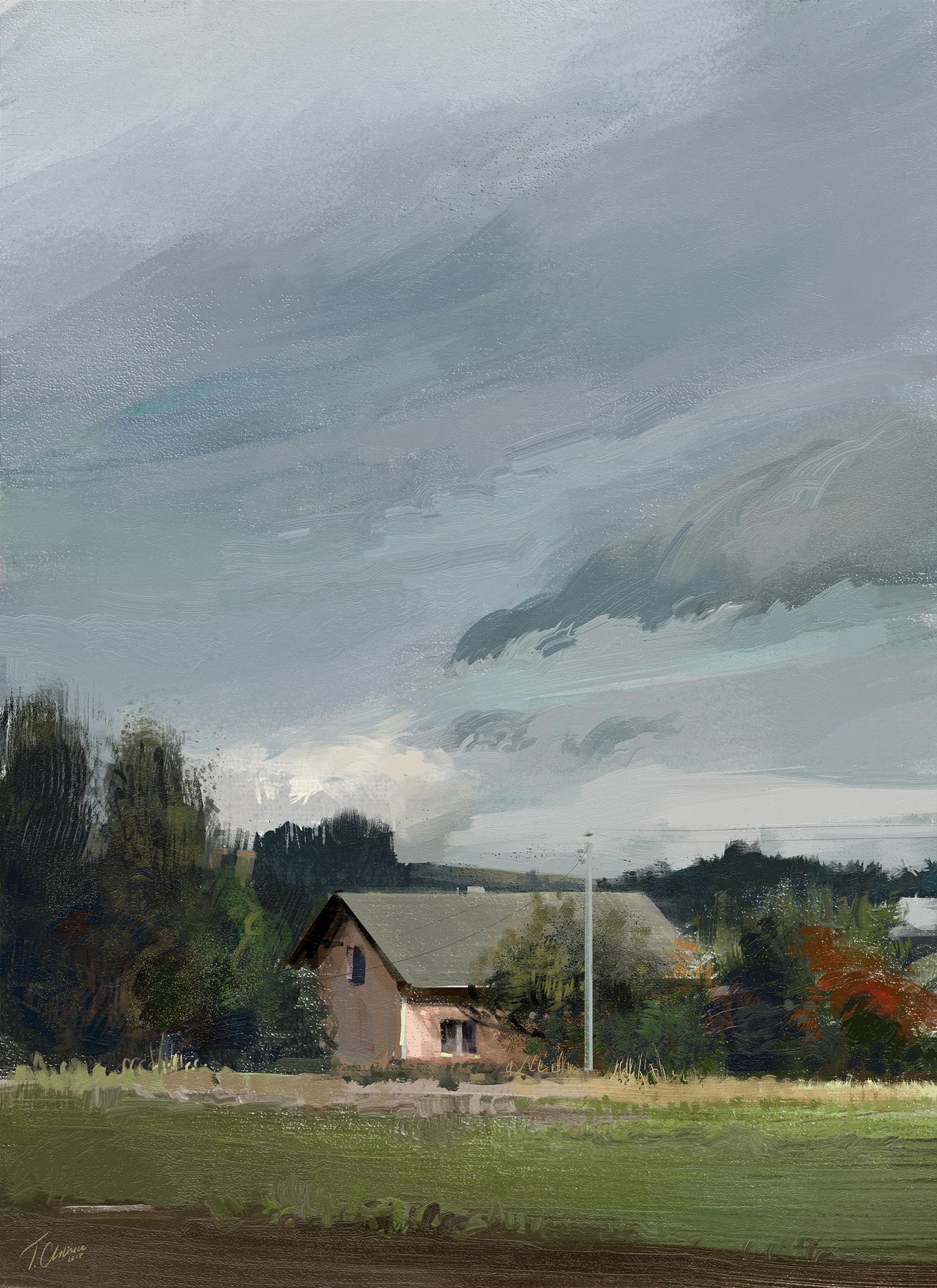Tymoteusz chliszcz landscape19 by chliszcz