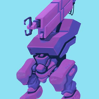 Ethan yazel purplebot 05