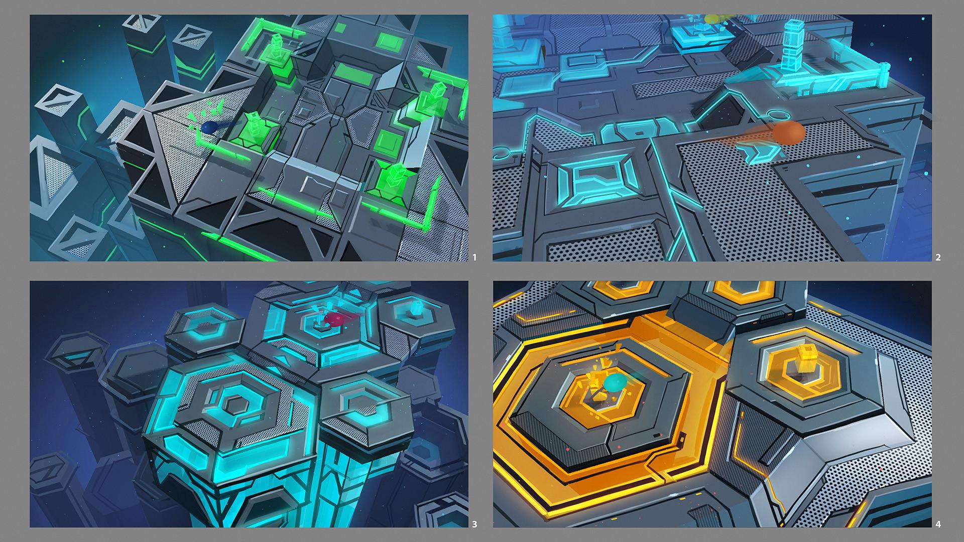 Tim kaminski abstract 7