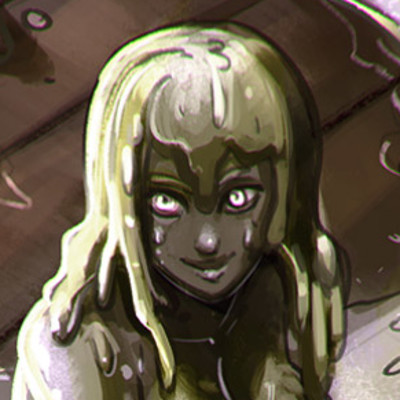 Monika mikucka slime