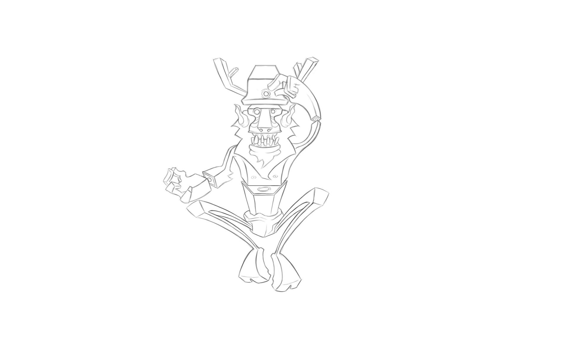 El ilustrador 4