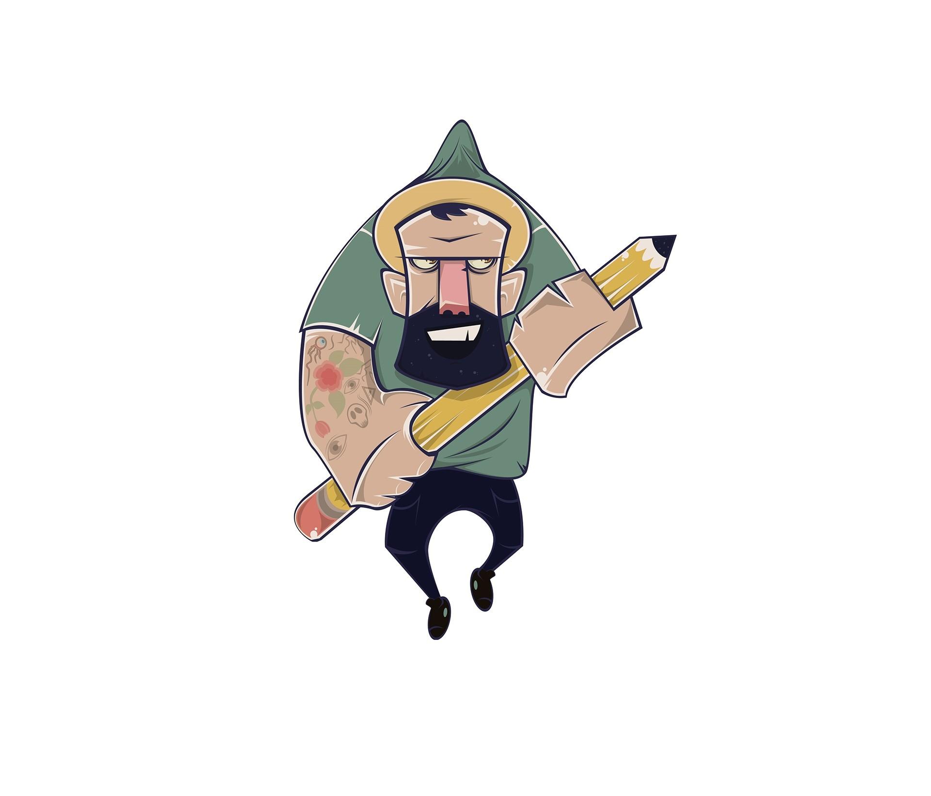 El ilustrador 3