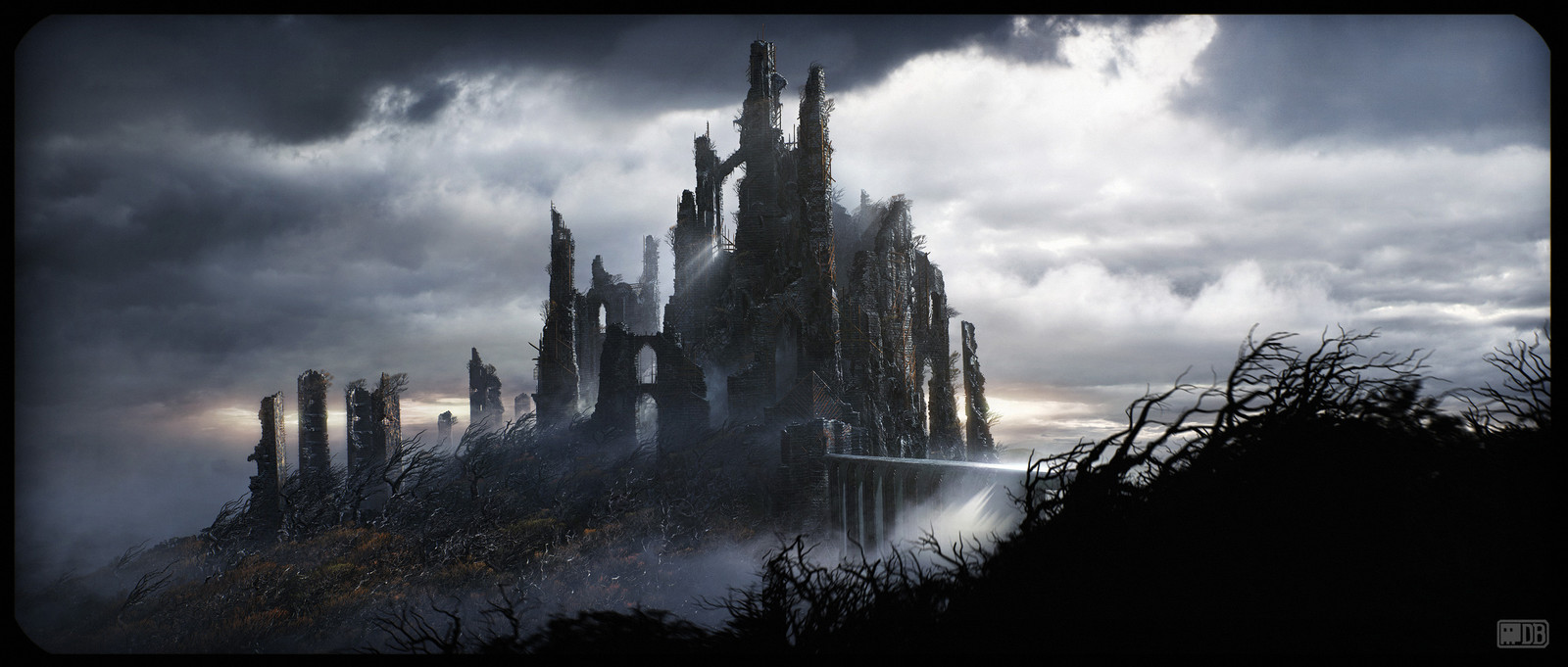 The Hobbit Trilogy / Dol Guldur