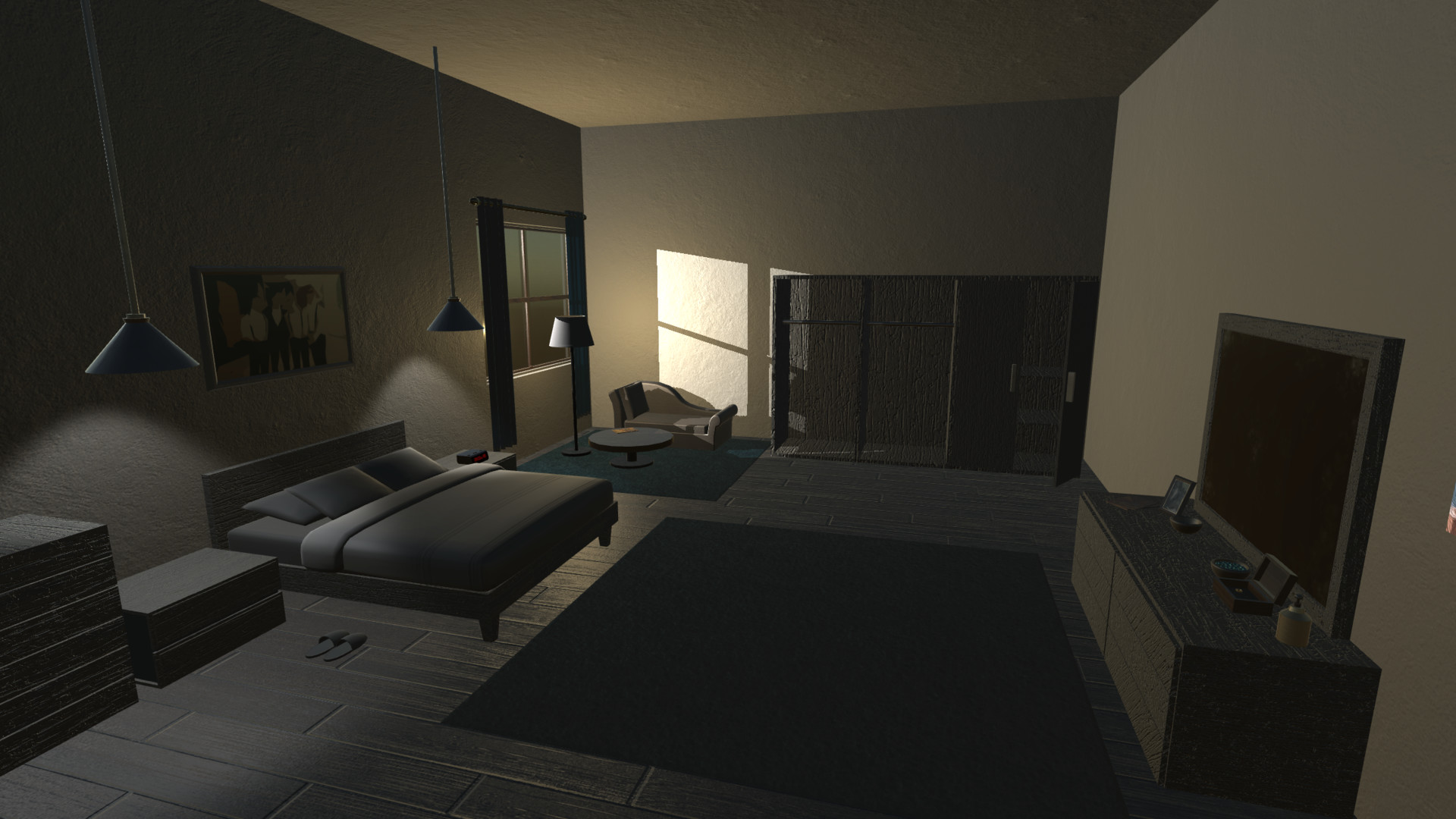 Timothy ahene bedroom 1 2