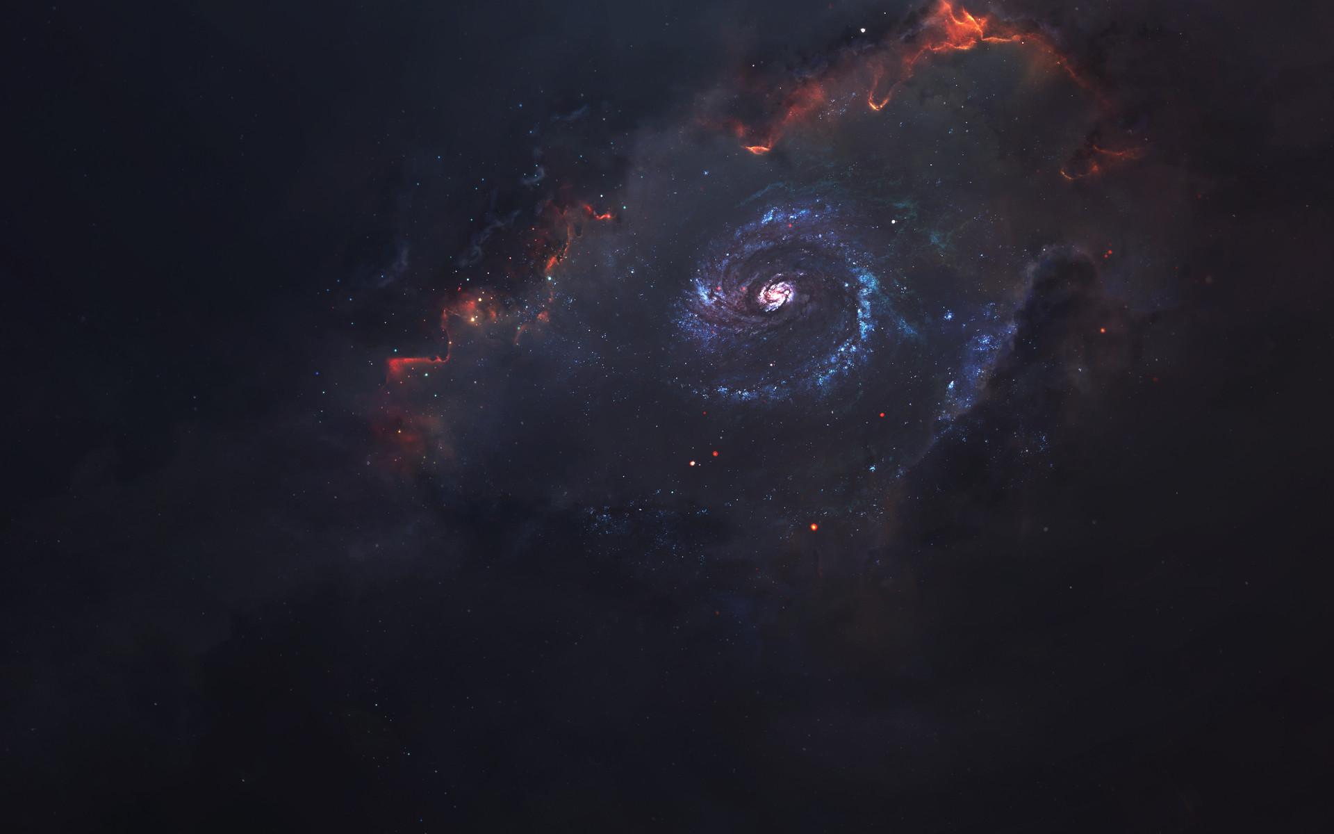Звёздное небо и космос в картинках - Страница 5 Vadim-sadovski-x11