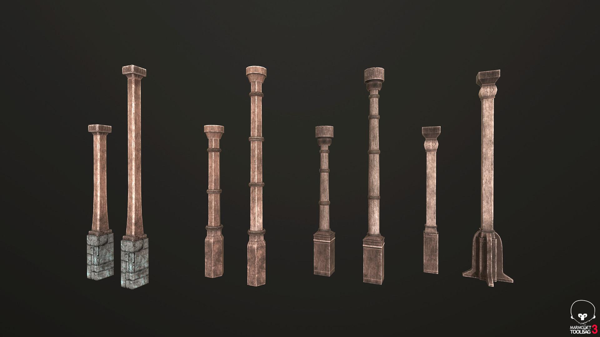 Andrey lukashov columns