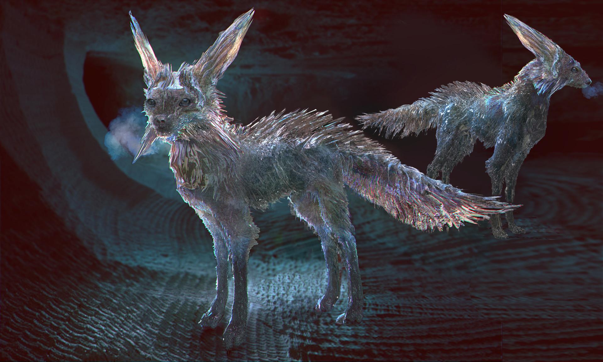 Aaron mcbride shard fox 04 150521 amcb