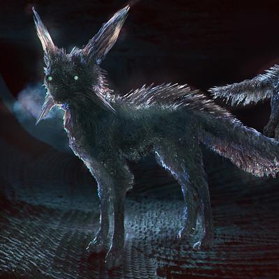 Aaron mcbride shard fox 05 backlit 150522 amcb