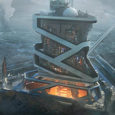 Leon tukker mining complex1 as