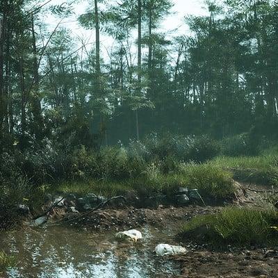 Wiktor ohman creek